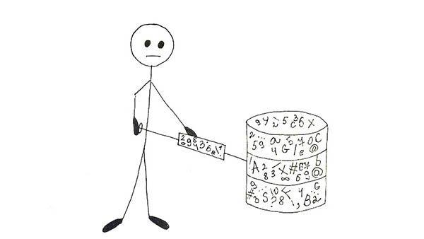 comics sql injection امنیت به زبان ساده: حمله تزریق SQL چیست و با دیتابیسها چه میکند؟ اخبار IT