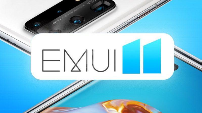 هواوی برنامه زمانی انتشار EMUI 11 برای موبایلهای خود را اعلام کرد