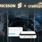 اریکسون شرکت مخابراتی Cradlepoint را با پرداخت ۱.۱ میلیارد دلار تصاحب کرد
