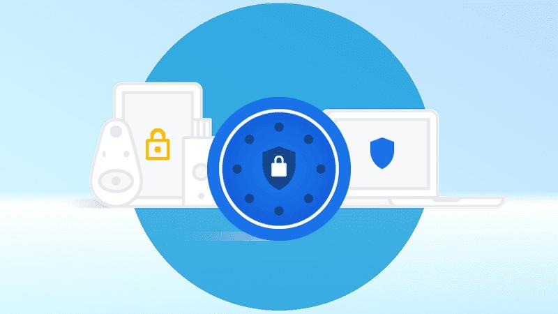google advanced protection program hero گوگل قابلیت اسکن فایلهای مشکوک را به برنامه محافظت پیشرفته اضافه کرد اخبار IT
