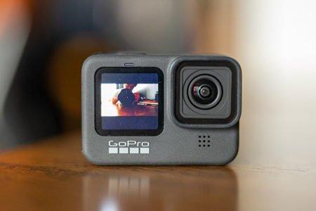 گوپرو هیرو ۹ بلک معرفی شد؛ نمایشگر دوم و فیلمبرداری 5K