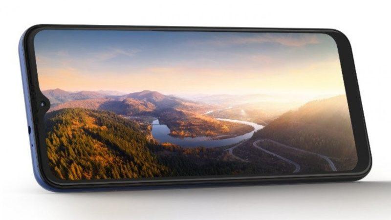 موتو E7 پلاس معرفی شد؛ گوشی اقتصادی با باتری 5000 میلی آمپرساعتی