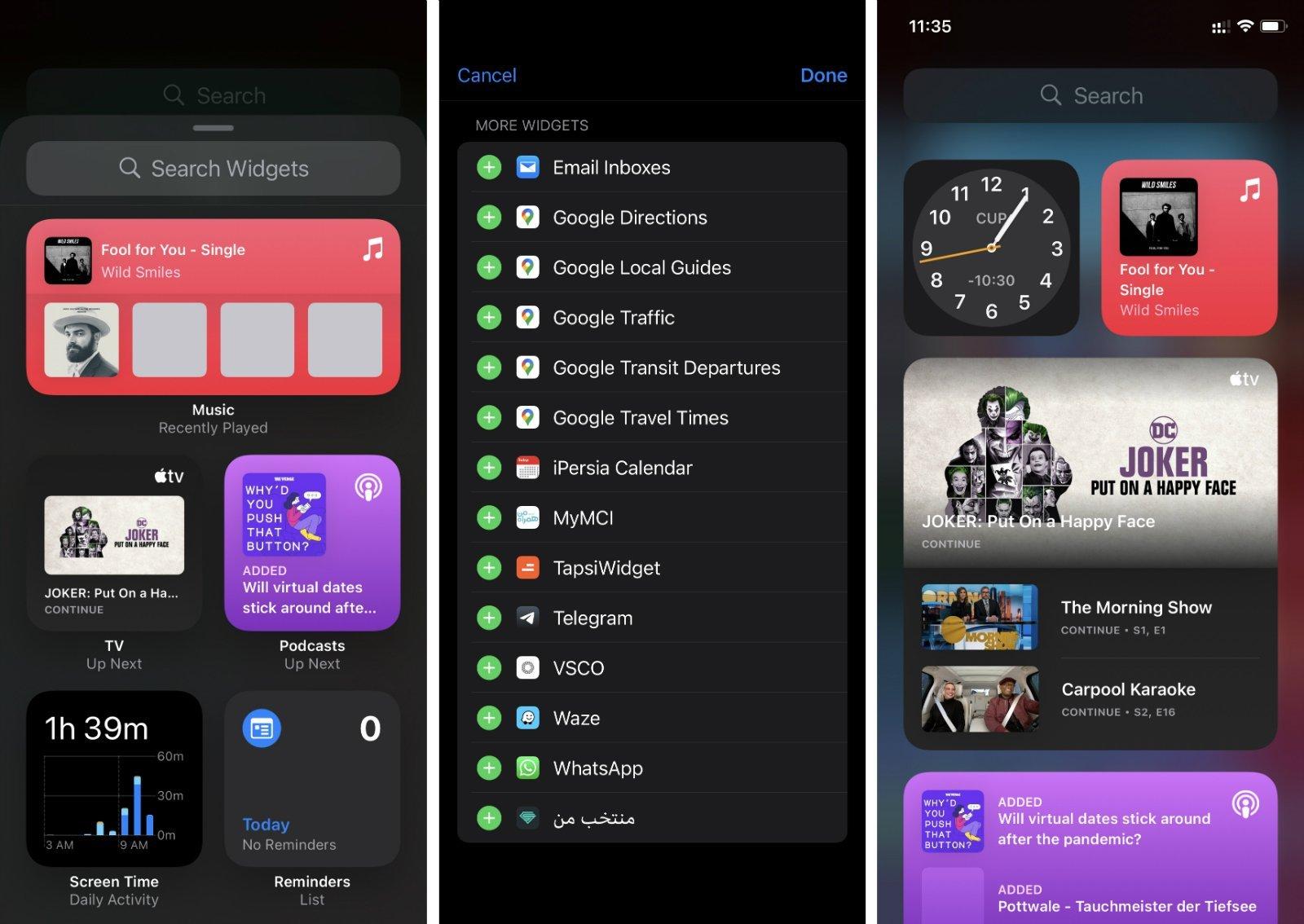 iOS 14 1 بررسی آیفون ۱۲ پرو؛ گذشته و آینده در یک قاب [تماشا کنید] اخبار IT