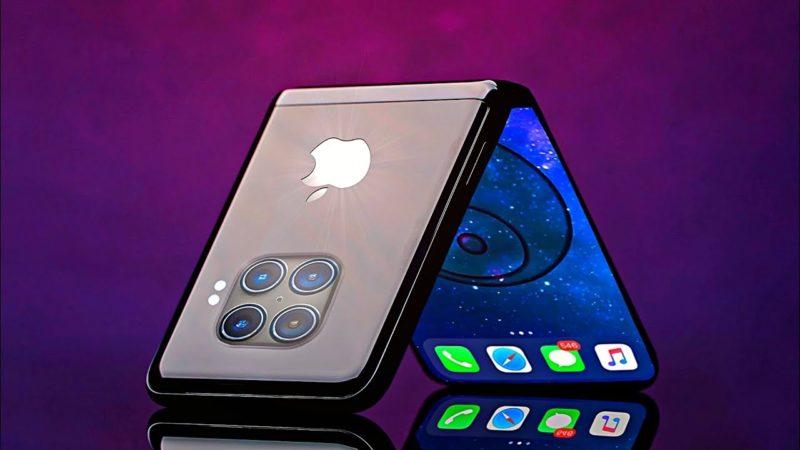 چرا اپل علاقهای به معرفی آیفون تاشو ندارد؟