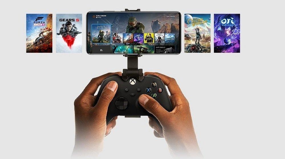 اپ ایکس باکس استریم بازیهای Xbox One روی آیفون را ممکن میکند