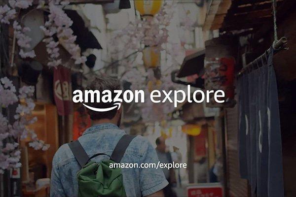 آمازون پلتفرم گردشگری مجازی و کلاس آنلاین «اکسپلور» را معرفی کرد