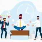 سطح مطلوب استرس برای دستیابی به حداکثر بازدهی چقدر است؟