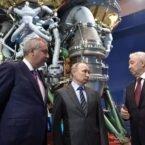 زهره یک سیاره روسی است؛ ادعای عجیب رئیس سازمان فضایی روسیه