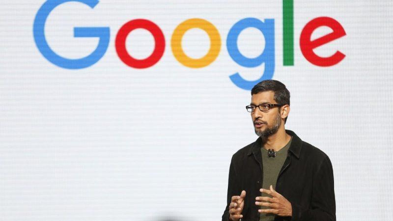 مدیرعامل گوگل از مدلهای کاری هیبریدی در دوران پساکرونا میگوید