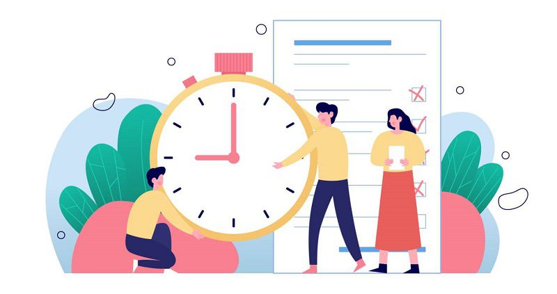 time management Skills 2 چگونه مهارت مدیریت زمان را در هنگام دورکاری بهبود دهیم؟ اخبار IT