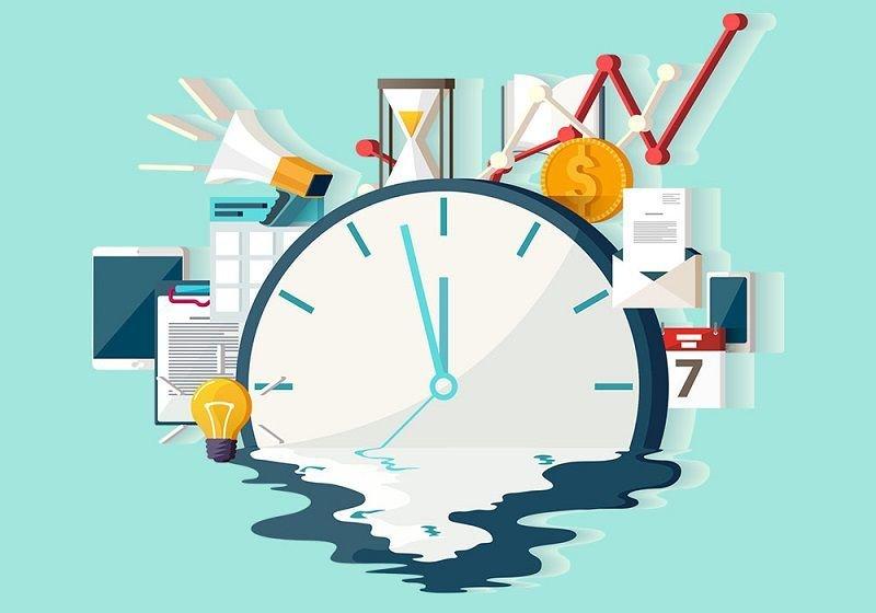 time management Skills 3 چگونه مهارت مدیریت زمان را در هنگام دورکاری بهبود دهیم؟ اخبار IT