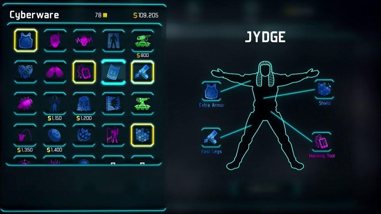 upgrade معرفی بازی JYDGE؛ کشت و کشتار برای عدالت اخبار IT