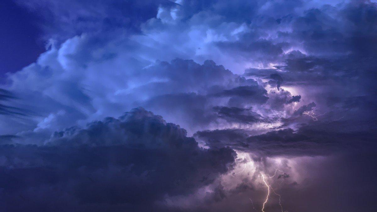 شبکه 5G روی پیشبینی آب و هوا تاثیر مخرب دارد