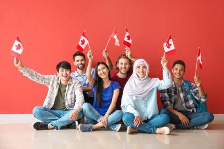 تحصیل در کانادا؛ ساده ترین روش مهاجرت تحصیلی