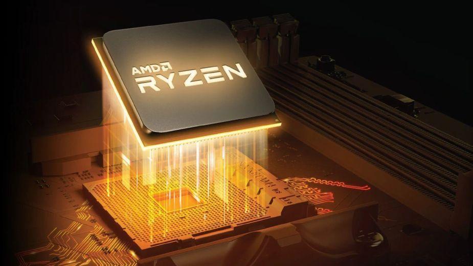 AMD از پردازندههای رایزن ۵۰۰۰ با معماری Zen 3 رونمایی کرد