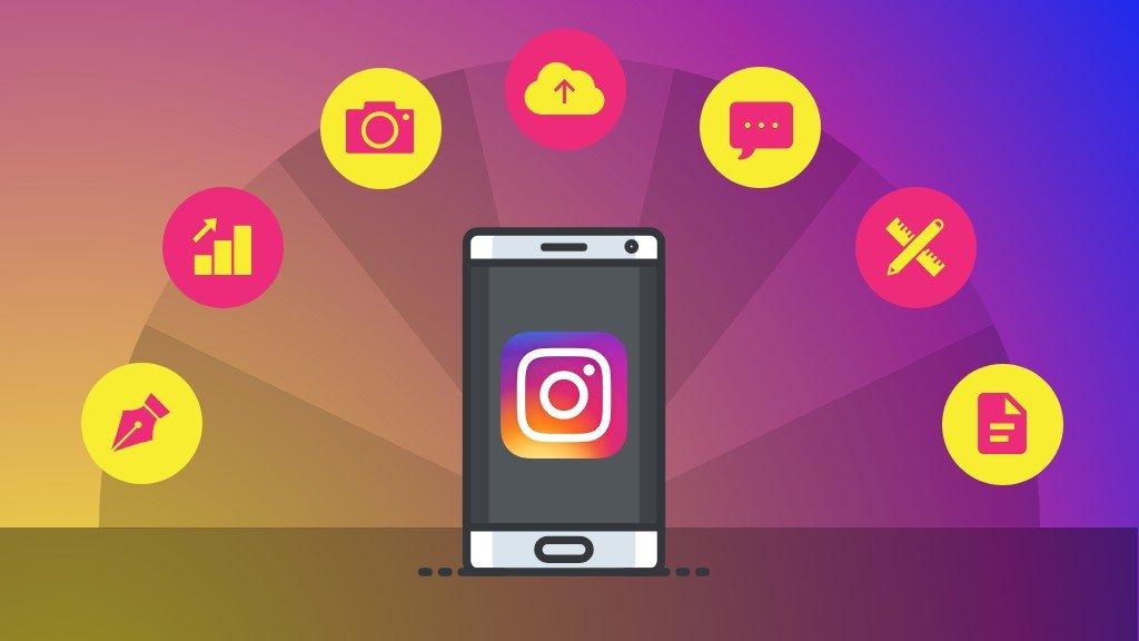 2 5 مقدمات کار با محبوبترین اپ اجتماعی در ایران؛ به اینستاگرام خوش آمدید اخبار IT
