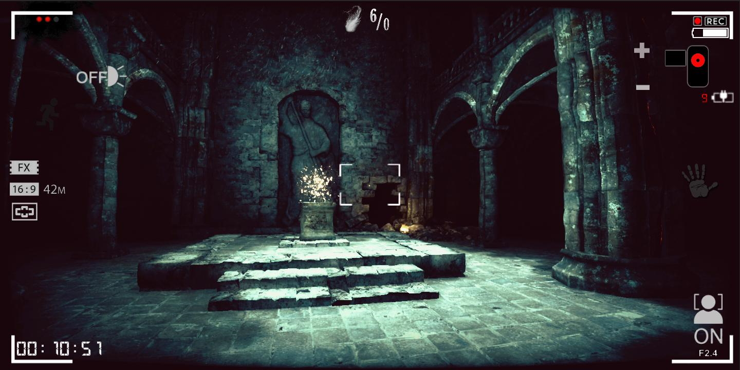 Dark Forest: Lost Story Creepy & Scary Horror Game
