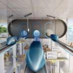 ویرجین هایپرلوپ وان مرکز آزمایشی ۵۰۰ میلیون دلاری در ویرجینیای غربی میسازد