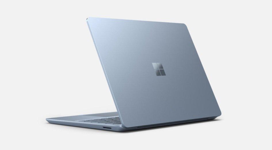 57 نسخه جدید سرفیس لپ تاپ گو معرفی شد؛ رقیب قدر کرومبوکها اخبار IT