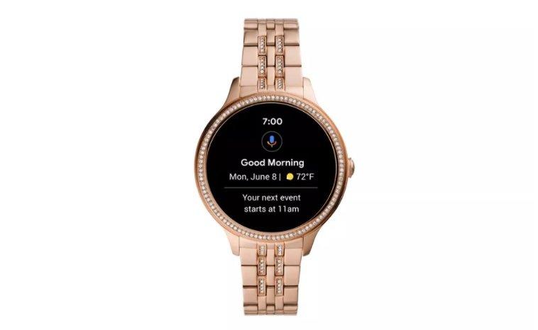 90 1 فسیل از ساعتهای هوشمند «Gen 5E» با پردازنده کوالکام رونمایی کرد اخبار IT