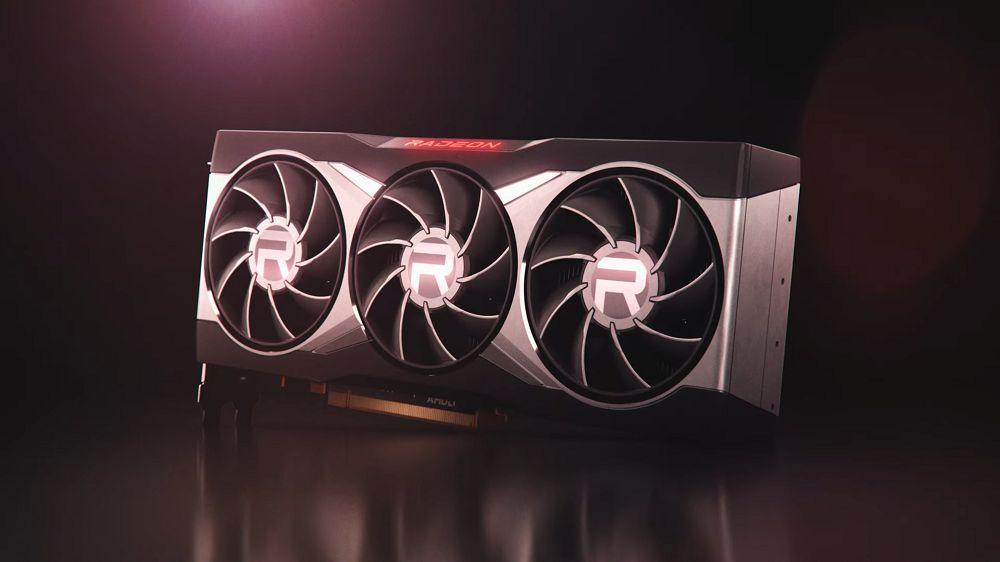 پتنت جدید AMD از طراحی متفاوت نسل آینده کارتهای گرافیک رادئون خبر میدهد