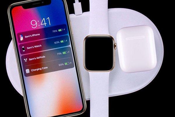 اپل احتمالا برای همیشه توسعه شارژ بیسیم ایرپاور را متوقف کرده است