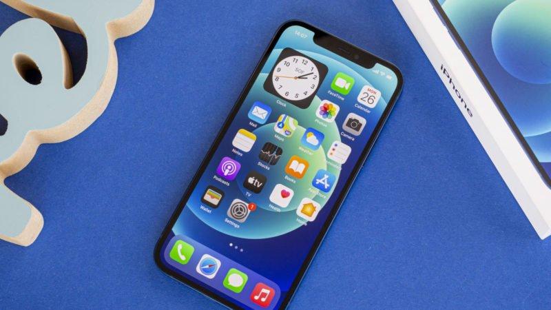 اپل احتمالا نیمی از موبایلهای مجهز به پنل OLED انعطافپذیر در سال ۲۰۲۱ را میسازد