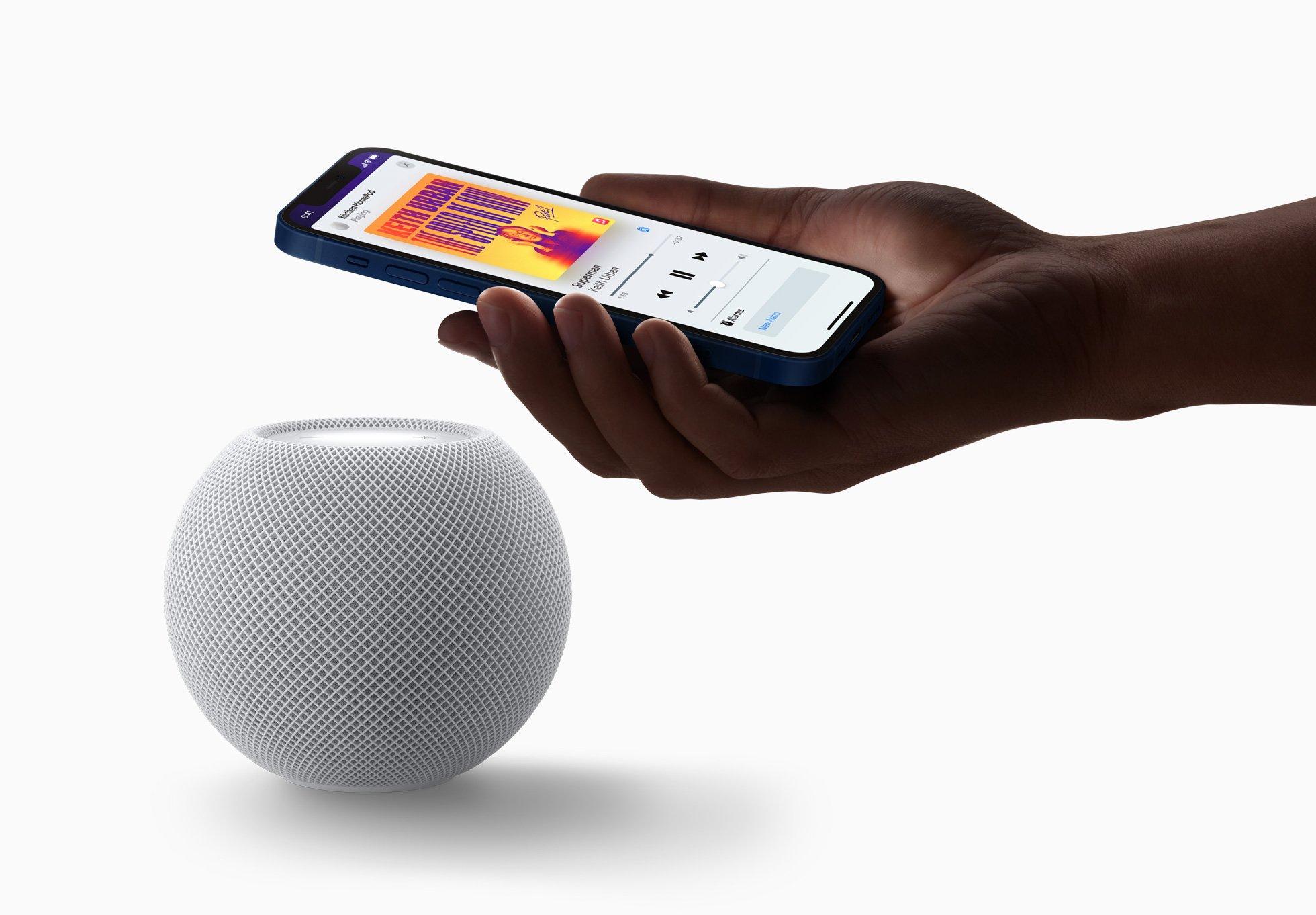 هوم پاد مینی اپل با قیمتی ارزانتر از قبل معرفی شد