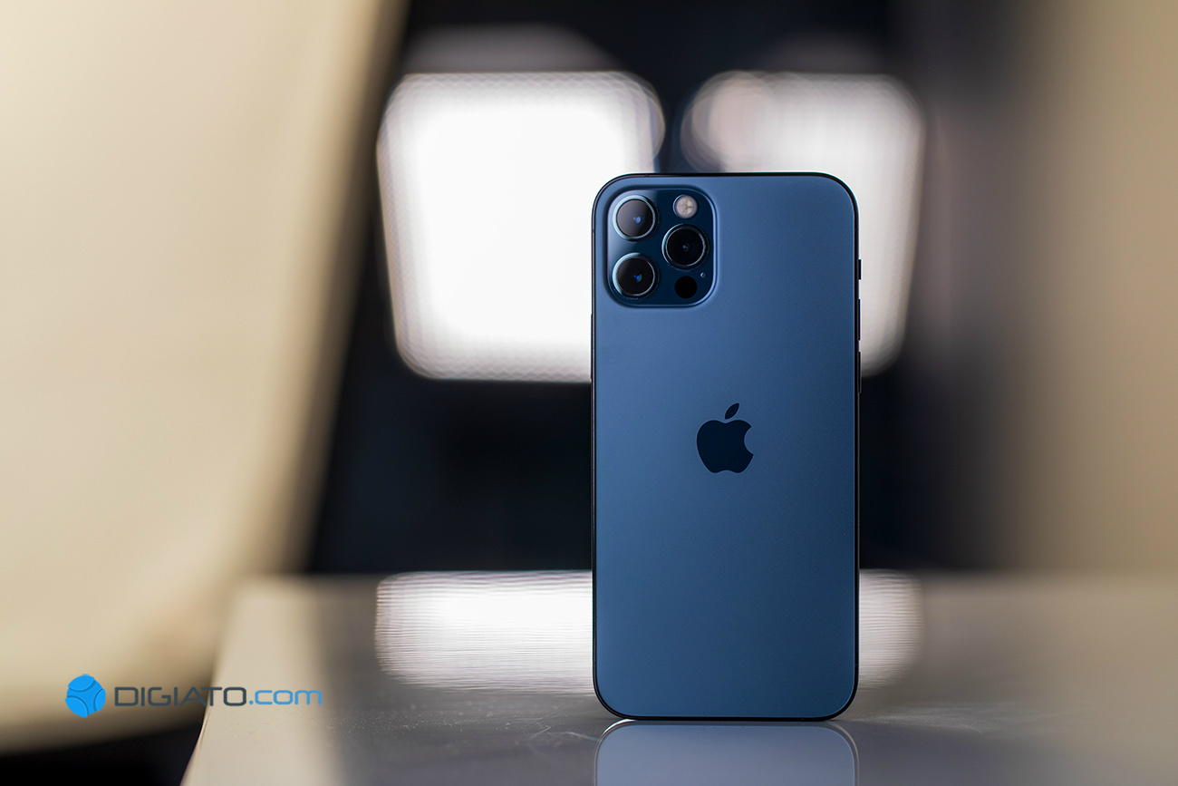 Digipici Phone12pro 03 چرا زمانش رسیده تولیدکنندگان، برندینگ موبایلهای هوشمند را اصلاح کنند؟ اخبار IT