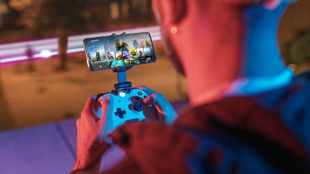 Ekugf5wVMAApaxs اپ Xbox برای iOS آپدیت شد؛ استریم بازیهای ایکسباکس وان روی آیفون و آیپد اخبار IT