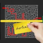 چگونه در اکسل کلید میانبر بسازیم؟