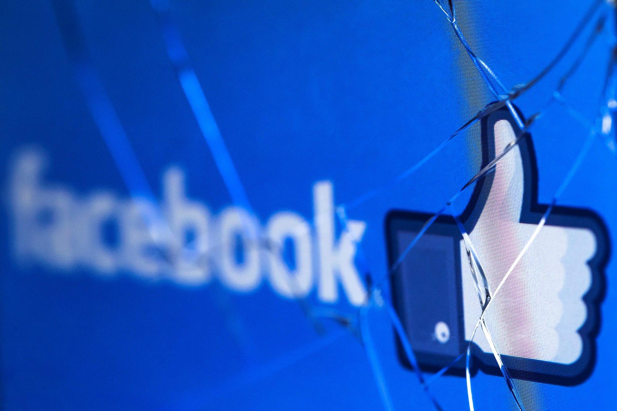 Facebook Breaking Up فیسبوک ۵ ماه قبل از حادثه کنگره در جریان خشونت در گروهها بود، ولی اقدامی نکرد اخبار IT