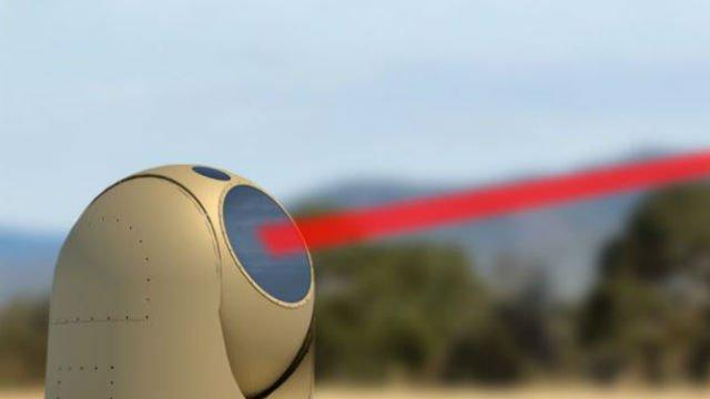 General Atomics Laser همکاری جنرال اتمیکس و بوئینگ برای توسعه سلاح لیزری با انرژی بالا اخبار IT
