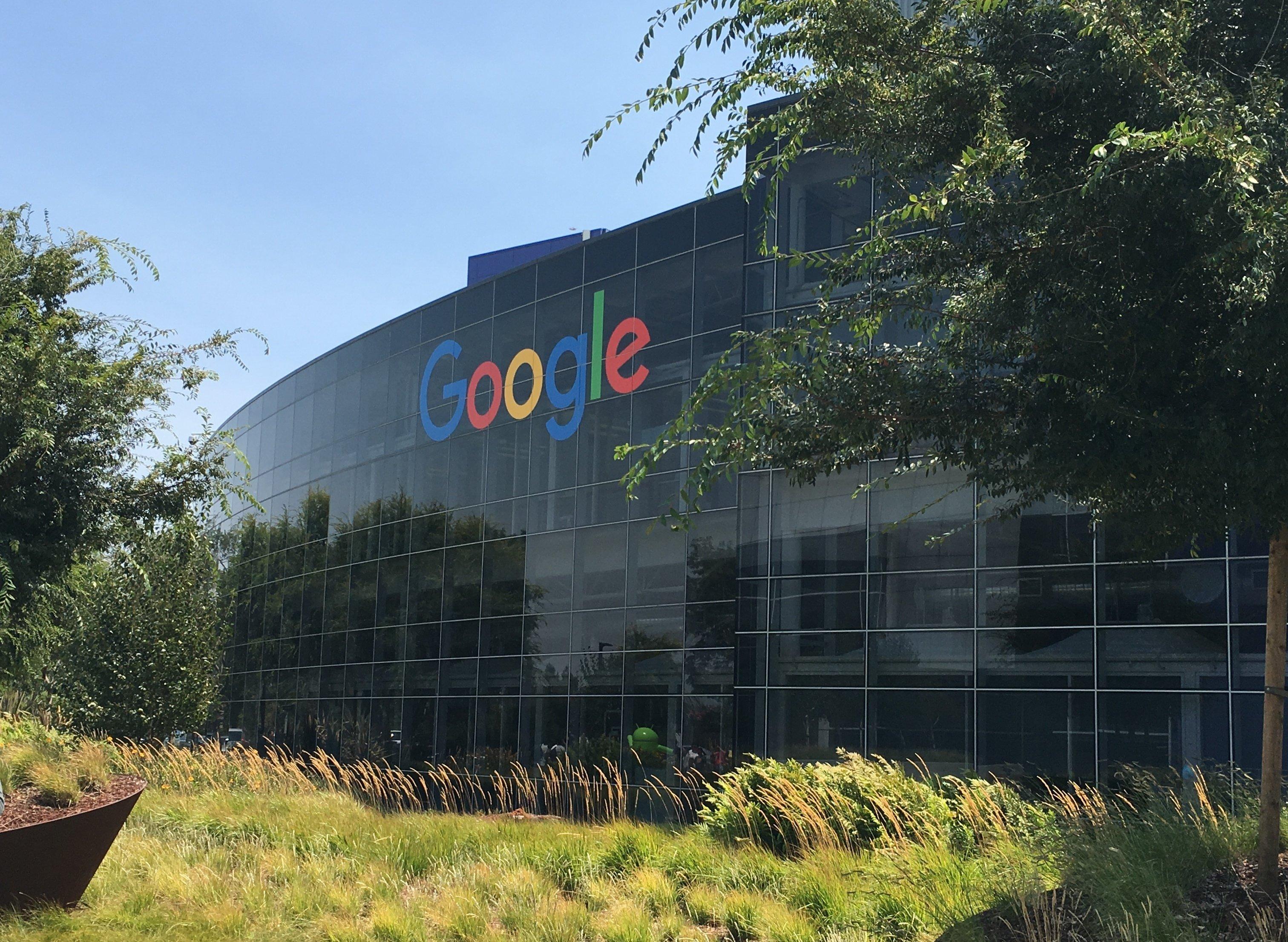 Googleplex HQ cropped قانون ۲۰ درصد گوگل چیست و چرا باید در استارتاپ خود از آن استفاده کنید؟ اخبار IT