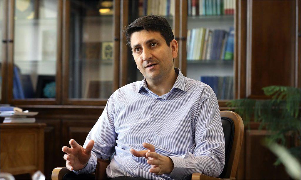 معاون وزیر ارتباطات از ثبت نام ۳ میلیون نفر برای اینترنت هدیه آموزش مجازی خبر داد