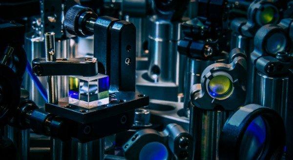 شرکت Honeywell از کامپیوتر کوانتومی و ۱۰ کیوبیتی خود رونمایی کرد