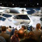 اطلاعات تازه از خودروی پرنده هیوندای؛ پروژهای بزرگ برای شهرهای آینده