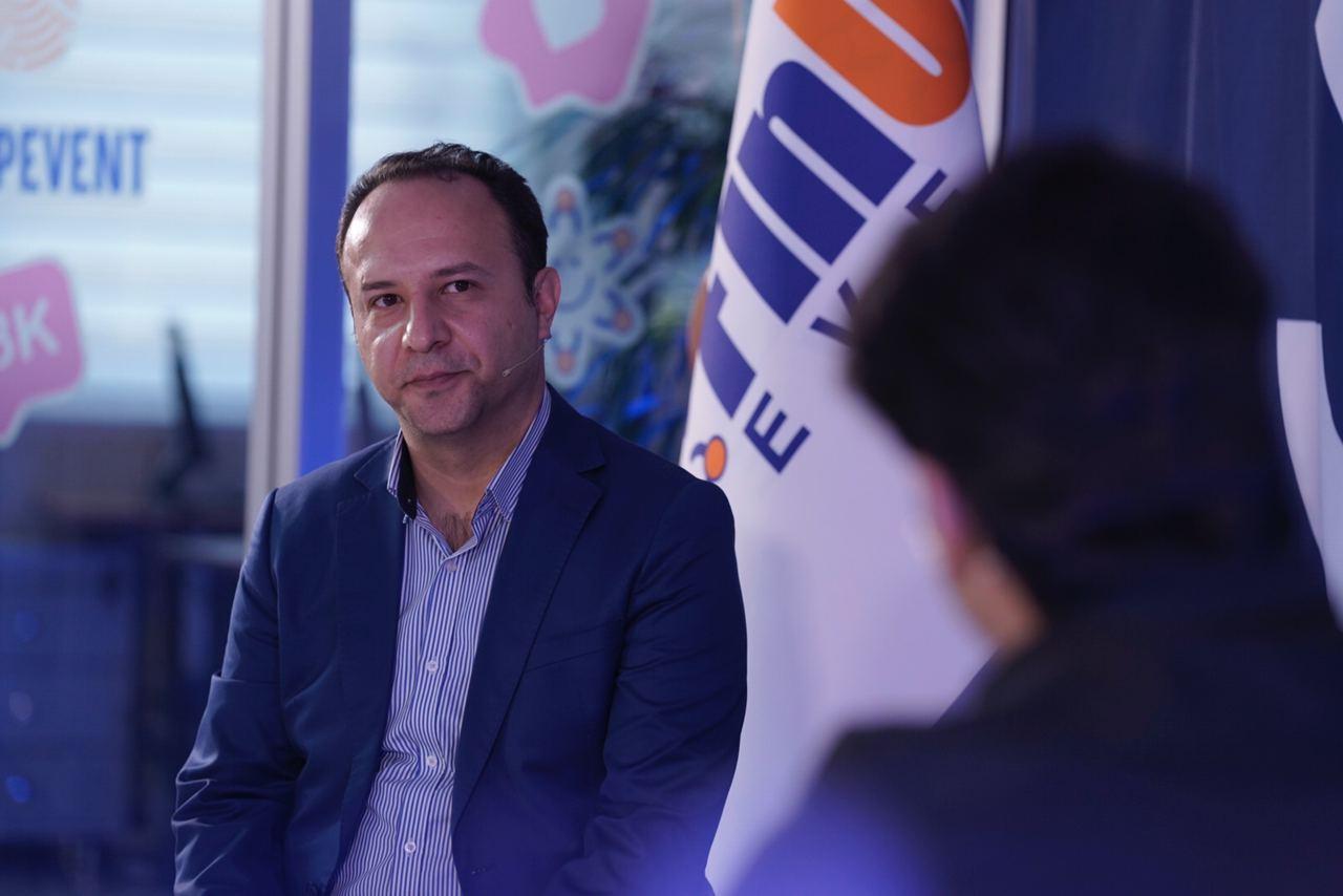 گفتگو با مدیرعامل اسنپ: از تاسیس مرکز نوآوری حملونقل تا آینده سوپر اپ اسنپ
