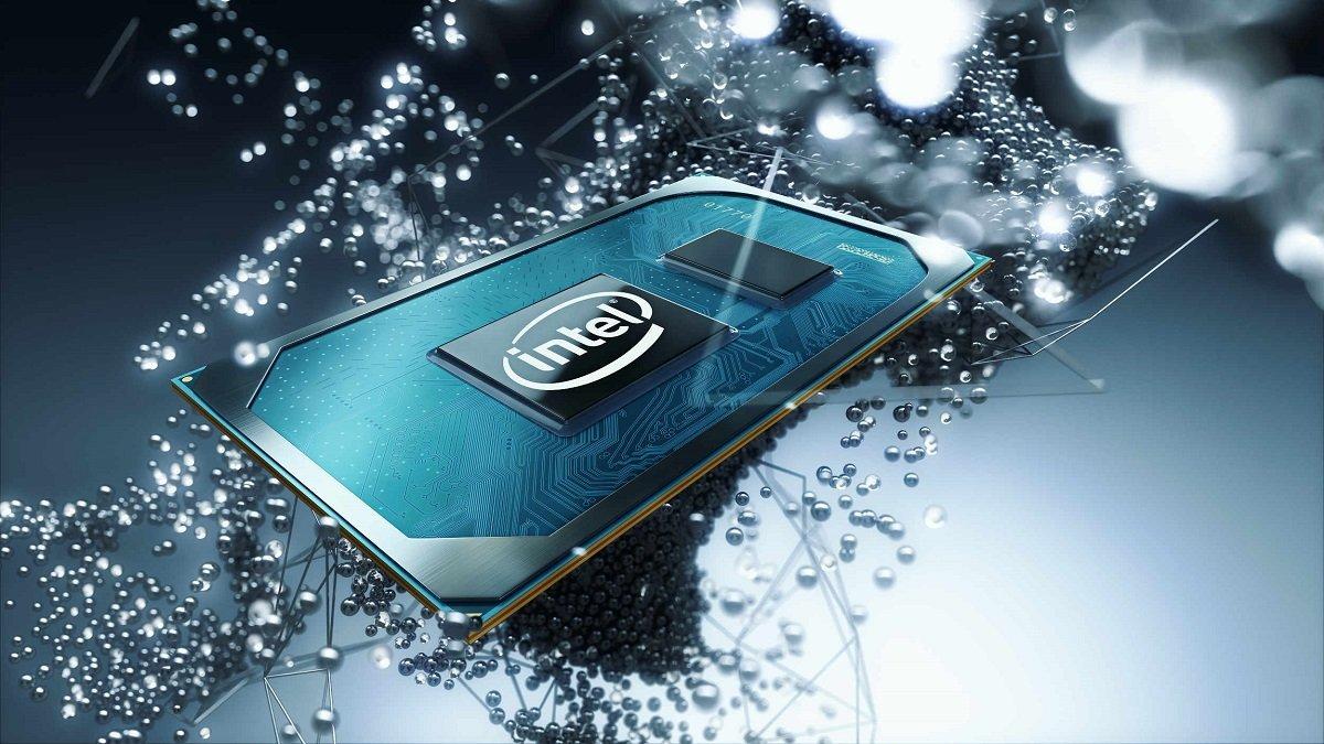 پردازندههای Tiger Lake-H