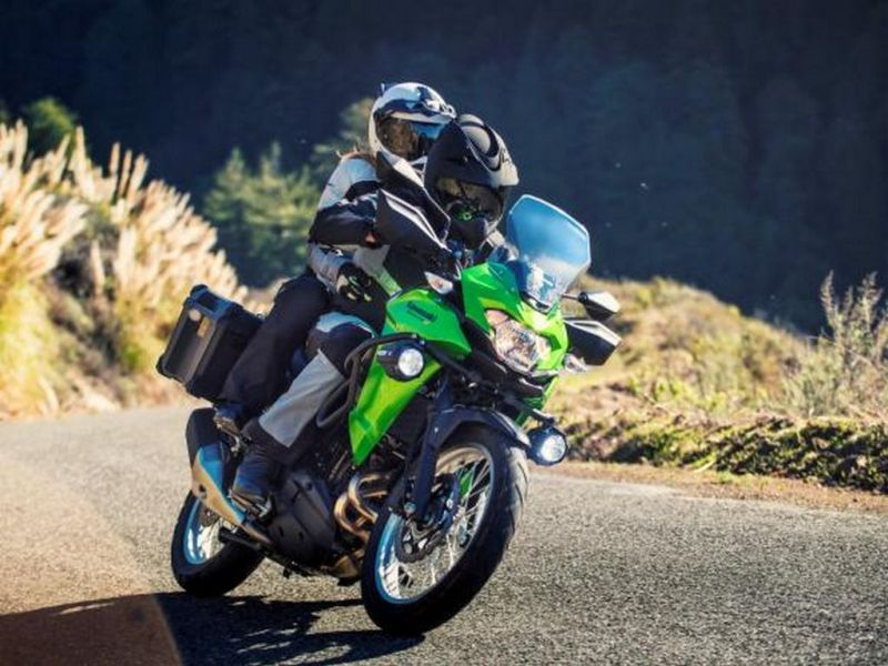 Kawasaki Versys X 300 Launched In India Price Engine Specs Features Top Speed بررسی موتورسیکلت کاوازاکی ورسیس 250 اخبار IT