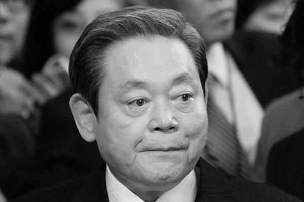 Lee Kun Hee مالیات سنگین ثروت ۲۱ میلیارد دلاری رئیس هیئت مدیره سامسونگ: ۹.۳ میلیارد دلار اخبار IT