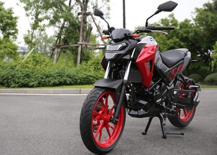 MVM 315 VS peugeot 206 5 بررسی موتورسیکلت sym گلکسی NA180؛ مشخصات فنی و قیمت تایوانی ناشناس بازار ایران اخبار IT