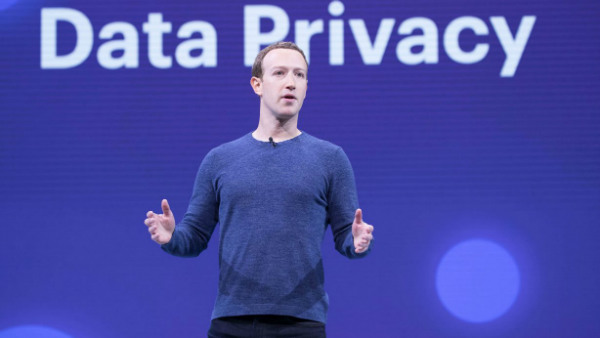 Mark Zuckerberg F8 2018 Keynote 41118883004 1 1228x691 w600 چرا کنگره آمریکا از غولهای فناوری به هراس افتاده است؟ اخبار IT