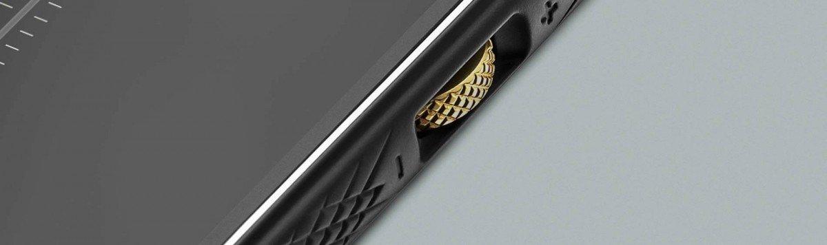 Marshall London 1 نگاهی به ۵ گوشی عجیب که برندهای غیرمنتظره روانه بازار کردند اخبار IT