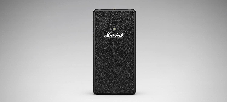 Marshall London 3 نگاهی به ۵ گوشی عجیب که برندهای غیرمنتظره روانه بازار کردند اخبار IT