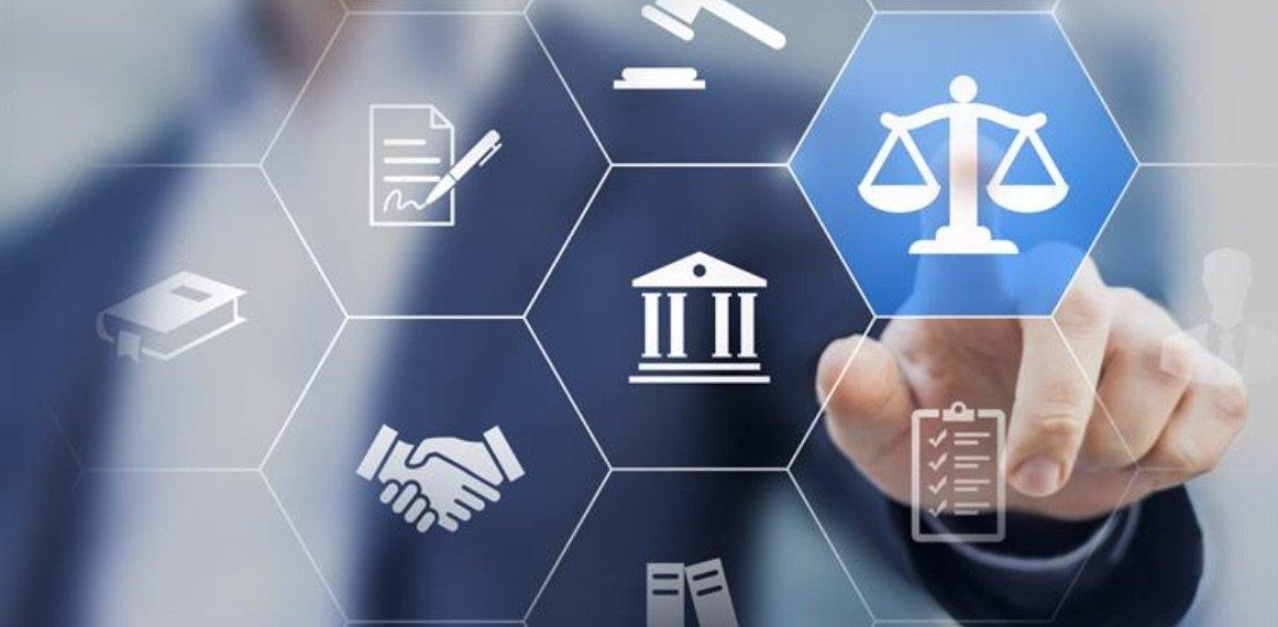 پیوند میان حقوق و فناوری اطلاعات