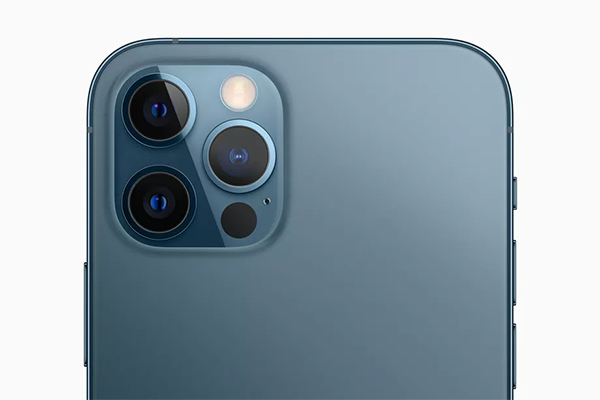 با قابلیتهای دوربین سری آیفون ۱۲ آشنا شوید