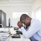 چگونه با وجود استرس شدید قدرت تمرکز را حفظ کنیم؟
