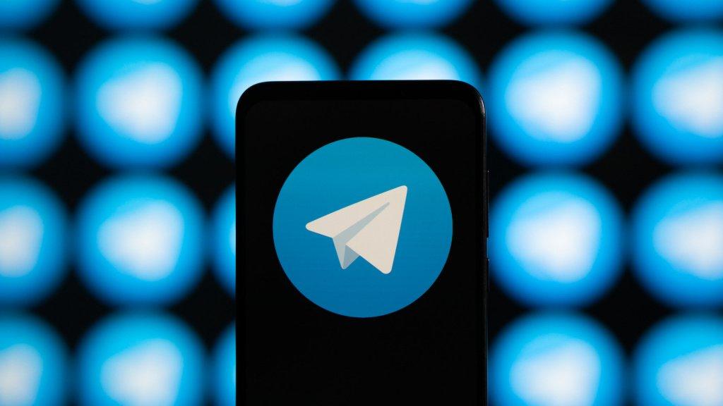 افزایش فعالیت ترامپ در تلگرام پس از مسدود شدن توسط توییتر و فیسبوک