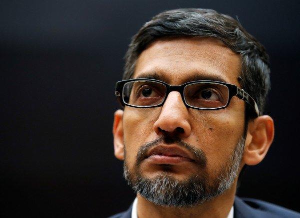 The Department of Justice sues Google over antitrust concerns01 w600 وزارت دادگستری آمریکا از گوگل به اتهام انحصارطلبی شکایت کرد اخبار IT